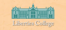 Logo for Liberties College