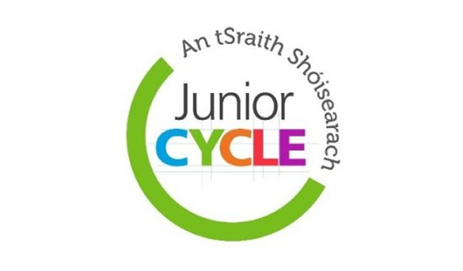 Junior Cycle Resources