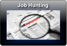Information on how to find jobs