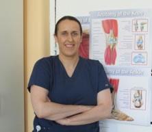 First Registered Advanced Nurse Practitioner for Ennis Hospital