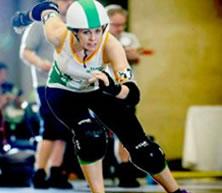 Rosin McGrath Personal Trainer