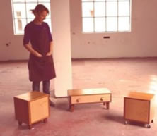 So you want to work in Furniture Design