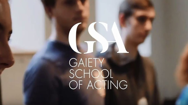 Full-Time Professional Actor Training course is now open for applications