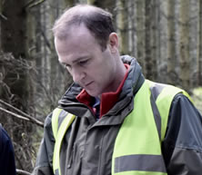 Brian Tobin - Research Scientist in Forestry