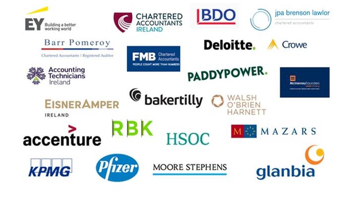 Chartered Accountancy Careers Fair