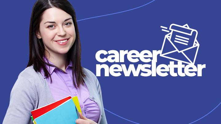 CareersPortal Weekly Newsletter