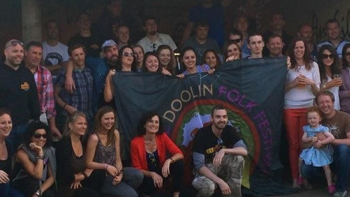 HR, Purchasing and Green Manager at Hotel Doolin