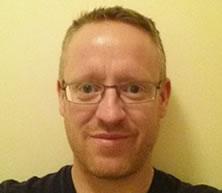Emmett O'Brien - Test Engineer