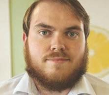 Fionnán Johnson: A Career in Audit & Advisory