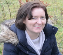 Frances McHugh - Teagasc Forestry Development Officer