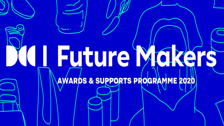 Future Makers Awards & Supports Now Open for Entries
