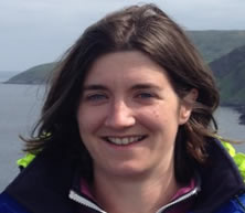 Niamh Hennessy: Forestry Inspector – Research, Food & CODEX Co-ordination