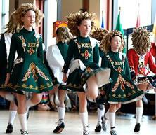 6 Ways to make a career out of Irish Dancing