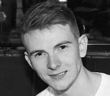 Robert Healy - Software Developer