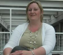 Sharon Davin - Solar Energy Researcher