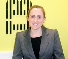 Shauna Harris - Software Engineer