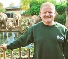 A Day in the life of a Dublin Zookeeper