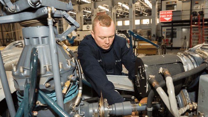 Defence Forces Looking for Apprentice Aircraft Technicians *CLOSED*