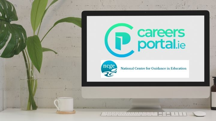 CareersPortal and NCGE announce Junior Cycle Guidance Resources