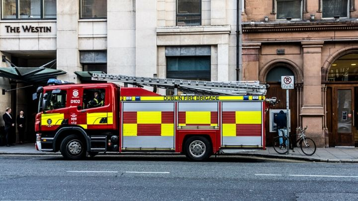 International Firefighters' Day Highlights an Essential Service