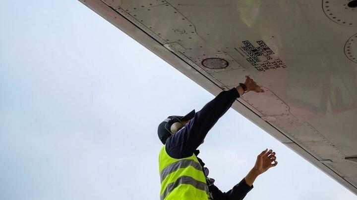 Ryanair Aircraft Maintenance and Engineering Apprenticeship