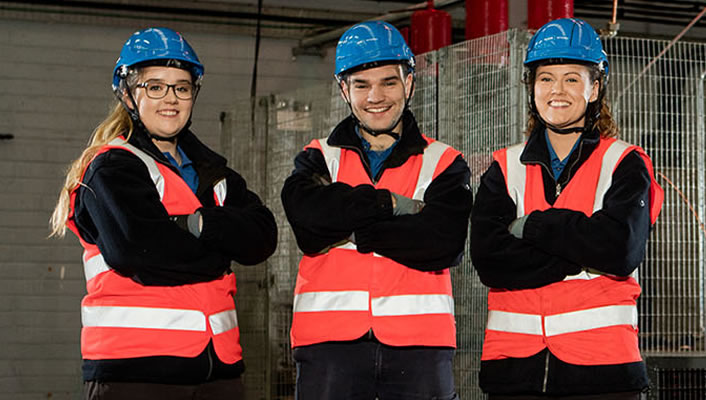 ESB Apprenticeships